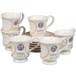 Купить Чайный сервиз Rosenberg 8692