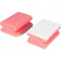 Купить Губки для чистки деликатных поверхностей Leifheit Sensitive