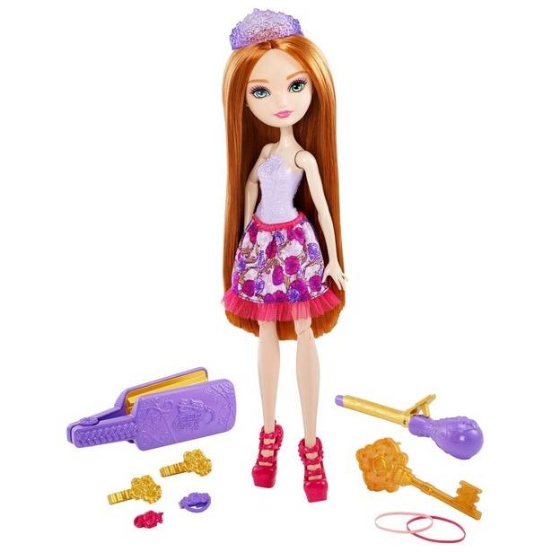 фото Кукла с аксессуарами Mattel «Холли О'Хара»