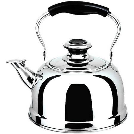 Купить Чайник металлический Bekker BK-S512