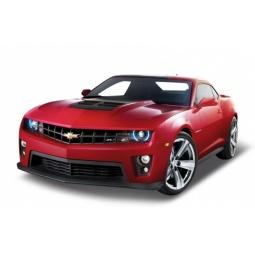 Купить Модель автомобиля 1:24 Welly Chevrolet Camaro. В ассортименте