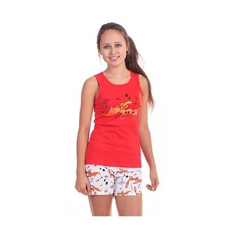 Купить Комплект домашний для девочки Свитанак 206553