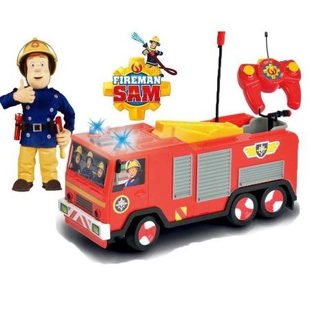 Купить Машинка на радиоуправлении Dickie «Пожарная машина»