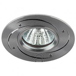 Купить Светильник встраиваемый Эра KL43 SL