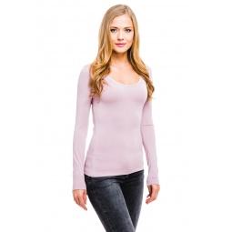фото Кофта Mondigo 436. Цвет: розовый. Размер одежды: 46