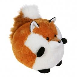 Купить Мягкая игрушка Gulliver Лисичка-пушистый хвостик