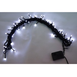 фото Гирлянда электрическая Новогодняя сказка 971602. Цвет: белый