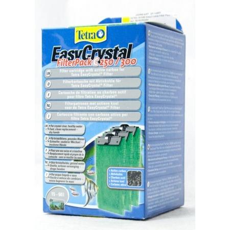 Купить Фильтрующий картридж с углем Tetra ECF 250/300