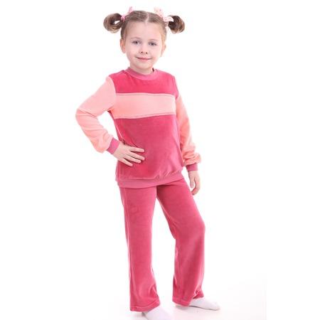 Купить Комплект домашний для девочки Свитанак 6415518