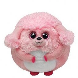 фото Мягкая игрушка TY Пудель LOVEY. Высота: 20 см