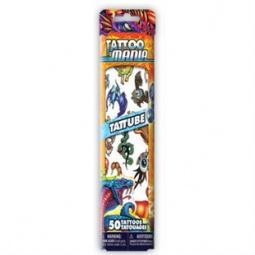 Купить Татуировки временные Savvi в тубе
