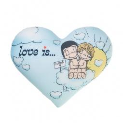 фото Подушка декоративная Love is... «Cloud 9»