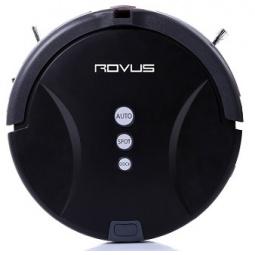 Купить Робот-пылесос Rovus Smart Power DeLux S560 для светлых поверхностей