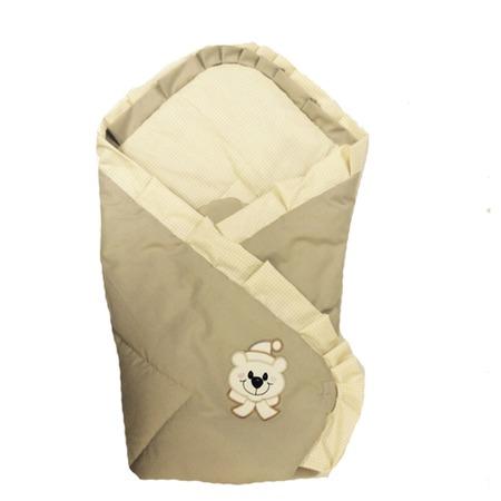 Купить Одеяло-конверт Арго «Мишутка» лето