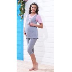 Купить Пижама для беременных BlackSpade 5639