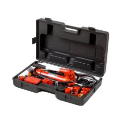 фото Набор гидравлического инструмента для кузовного ремонта Зубр «Эксперт» 43035-10