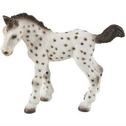 Купить Фигурка-игрушка Bullyland Жеребенок кнабструппер