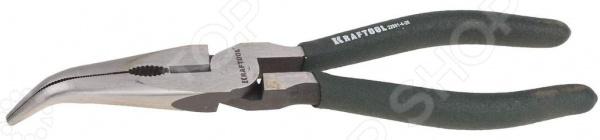 Тонкогубцы изогнутые Kraftool 22001-4-20 Kraftool - артикул: 709077