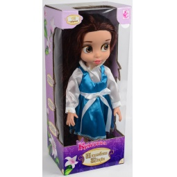 фото Кукла интерактивная 1 Toy «Красотка» Т58297