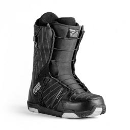 Купить Ботинки для сноуборда NIDECKER Charger Speed Lace (2013-14)