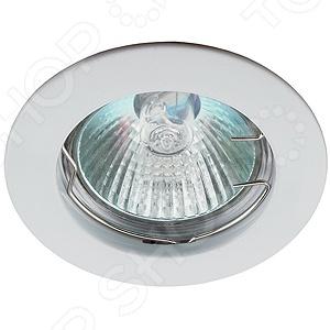 Светильник светодиодный встраиваемый Эра KL1 WH светильник светодиодный встраиваемый эра kl11a wh gd