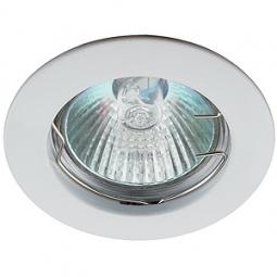 Купить Светильник светодиодный встраиваемый Эра KL1 WH