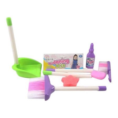 Купить Игровой набор для девочки Shantou Gepai «Помощница» 979-26