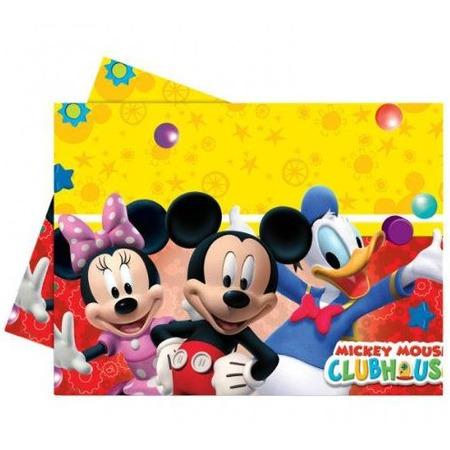 Купить Скатерть детская Procos «Веселый Микки»