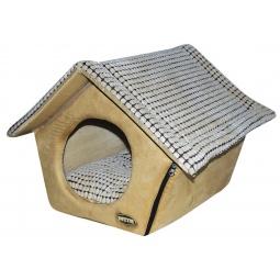 Купить Домик для кошек DEZZIE 5636045