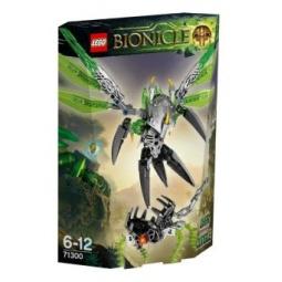 фото Фигурка сборная LEGO «Тотемное животное Джунглей: Уксар»