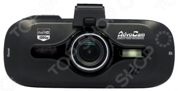 AdvoCam FD8-PROFI BLACK-GPS видеорегистратор advocam fd8 black gps