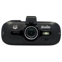 Купить Видеорегистратор AdvoCam FD8-PROFI BLACK-GPS