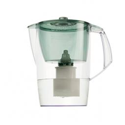 Купить Фильтр-кувшин для воды с картриджем Барьер Норма