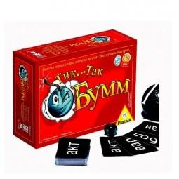 Купить Игра настольная для компании Piatnik «Тик Так Бумм»