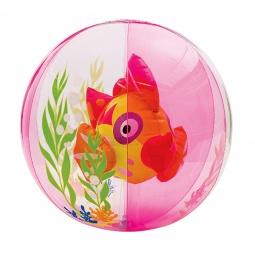 фото Мяч надувной Intex «Рыбка»