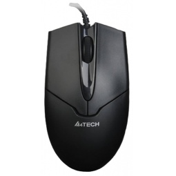 Купить Мышь A4Tech OP-550NU