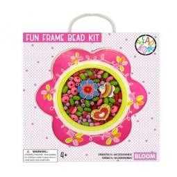 фото Набор для создания украшений Bead Bazaar «Цветок» 1698425