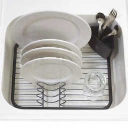 фото Сушилка для посуды Umbra Sinkin Dish