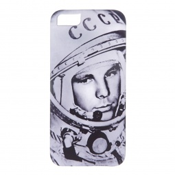 фото Чехол для iPhone 5 Mitya Veselkov «Гагарин»