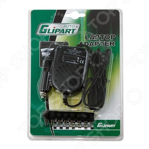 Адаптер питания для ноутбука Glipart GT-33034
