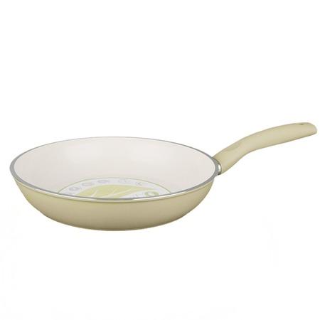 Купить Сковорода GreenTop Ceramic. Цвет: шампань