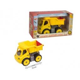 фото Самосвал игрушечный BIG Power Worker 55801