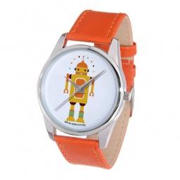 фото Часы наручные Mitya Veselkov «Робот»