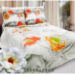 фото Комплект постельного белья Сова и Жаворонок «Наваждение». 1,5-спальный