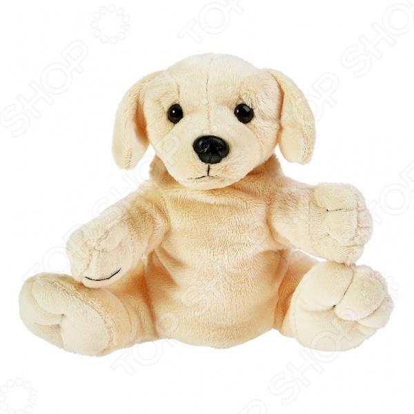 Игрушка-рукавичка Gulliver «Собачка»