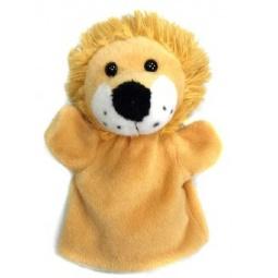 Купить Кукла на руку Жирафики 68355 «Львенок»