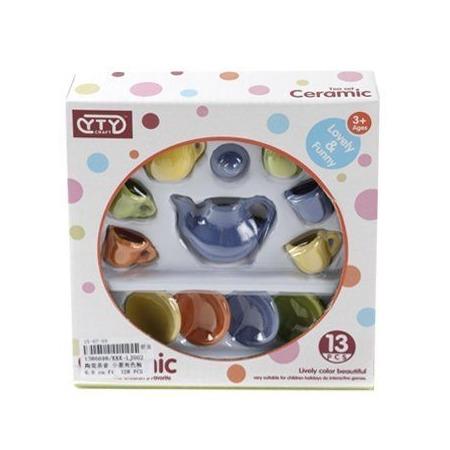 Купить Набор посуды игрушечный Shantou Gepai 555-LJ002