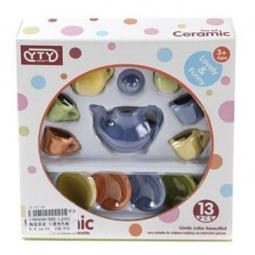 фото Набор посуды игрушечный Shantou Gepai 555-LJ002