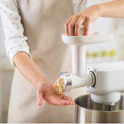Купить Набор для приготовления макаронных изделий к кухонному робот-комбайну Delimano DELUXE