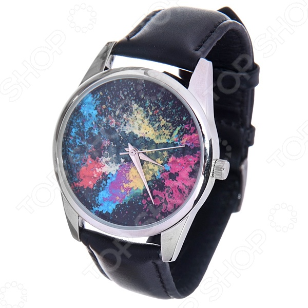 Часы наручные Mitya Veselkov «Палитра» MV-114